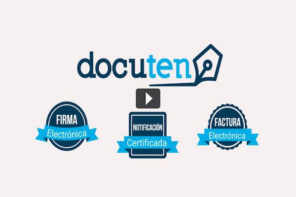 Docuten eSign inicia una promoción especial para agilizar la transformación digital de empresas