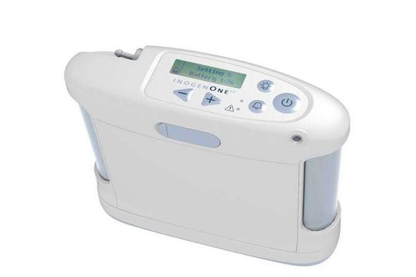 ¿Qué es un concentrador de oxígeno portátil, cómo funciona y cuáles son sus beneficios?