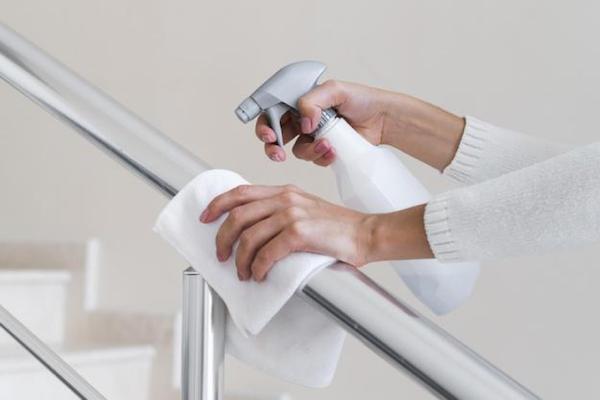 Las empresas de limpieza incorporan en sus servicios medidas de prevención contra el CoronaVirus