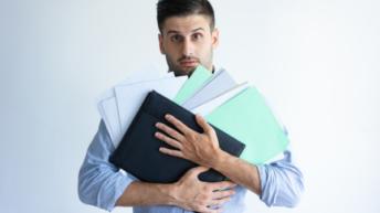 Cómo solucionar la temida burocracia de los autónomos